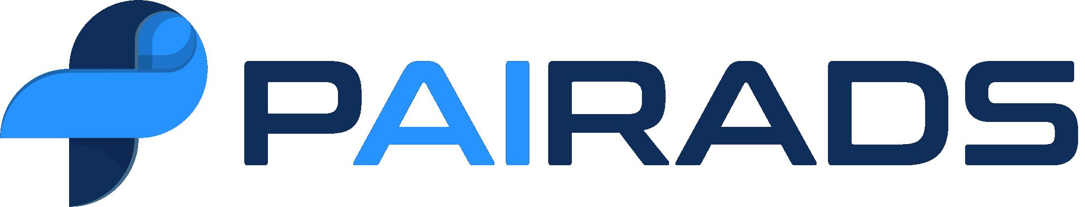PAIRADS Logo